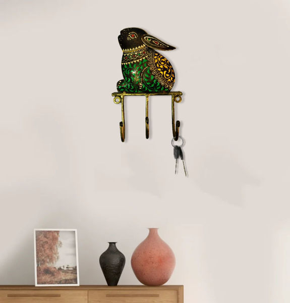 Traditional Key hook and hanger with beautiful design