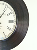 Wall clock by village clock works